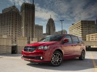 2013 Dodge Grand Caravan, 1 of 6