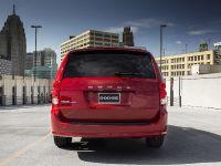 2013 Dodge Grand Caravan, 4 of 6