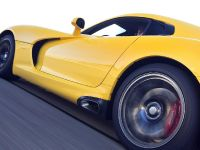 2013 Dodge Viper SRT Track Pack