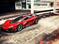 2013 Ferrari Xezri Competizione Concept by Samir Sadikhov, 4 of 14