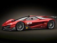 2013 Ferrari Xezri Competizione Concept by Samir Sadikhov, 5 of 14