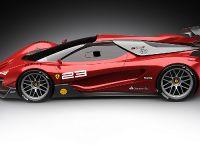 2013 Ferrari Xezri Competizione Concept by Samir Sadikhov, 6 of 14