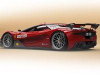 thumbnail image of 2013 Ferrari Xezri Competizione Concept by Samir Sadikhov