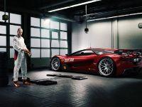 2013 Ferrari Xezri Competizione Concept by Samir Sadikhov, 10 of 14