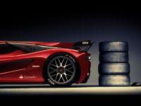 2013 Ferrari Xezri Competizione Concept by Samir Sadikhov, 14 of 14