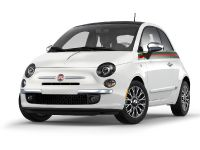 2013 Fiat 500 Cabrio by Gucci, 3 of 5