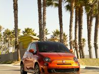2013 Fiat 500 Cattiva, 2 of 7