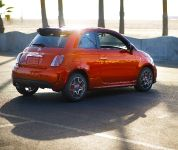 2013 Fiat 500 Cattiva, 5 of 7