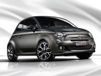 2013 Fiat 500 GQ Edition, 1 of 4