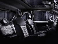 2013 Fiat 500 Street , 4 of 6
