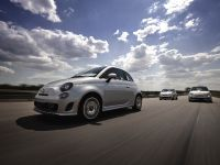 2013 Fiat 500 Turbo, 3 of 6