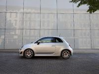 2013 Fiat 500 Turbo, 4 of 6