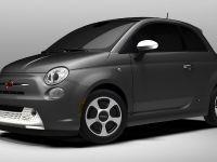 2013 Fiat 500e, 7 of 34