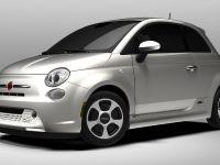 2013 Fiat 500e, 16 of 34