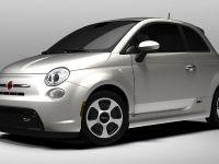 2013 Fiat 500e, 17 of 34