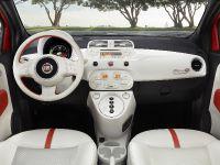2013 Fiat 500e, 28 of 34