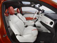 2013 Fiat 500e, 30 of 34