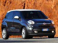 2013 Fiat 500L, 1 of 48