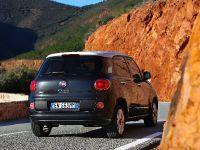 2013 Fiat 500L, 3 of 48
