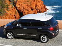 2013 Fiat 500L, 4 of 48