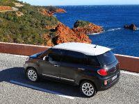 2013 Fiat 500L, 5 of 48