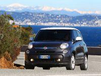 2013 Fiat 500L, 6 of 48
