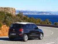 2013 Fiat 500L, 9 of 48