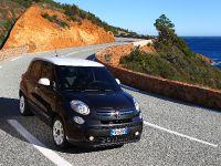 2013 Fiat 500L, 11 of 48
