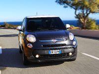 2013 Fiat 500L, 12 of 48