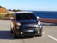 2013 Fiat 500L, 13 of 48