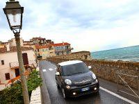 2013 Fiat 500L, 14 of 48