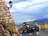 2013 Fiat 500L, 16 of 48