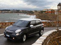 2013 Fiat 500L, 18 of 48