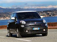 2013 Fiat 500L, 20 of 48