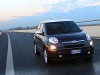 2013 Fiat 500L, 26 of 48