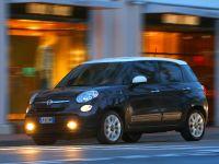 2013 Fiat 500L, 32 of 48