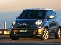 2013 Fiat 500L, 36 of 48