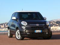 2013 Fiat 500L, 39 of 48