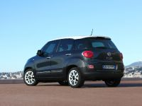 2013 Fiat 500L, 41 of 48