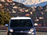2013 Fiat 500L, 43 of 48