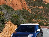 2013 Fiat 500L, 46 of 48