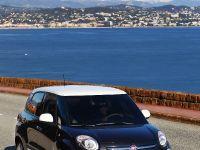 2013 Fiat 500L, 47 of 48