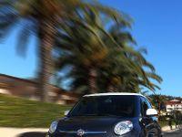 2013 Fiat 500L, 48 of 48