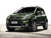 2013 Fiat Panda 4x4 , 2 of 4