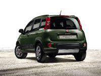 2013 Fiat Panda 4x4 , 3 of 4