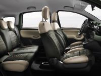 2013 Fiat Panda 4x4 , 4 of 4