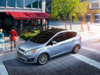 2013 Ford C-MAX Energi, 1 of 22