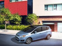 2013 Ford C-MAX Energi, 2 of 22