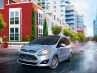 2013 Ford C-MAX Energi, 3 of 22
