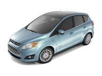2013 Ford C-MAX Energi, 5 of 22